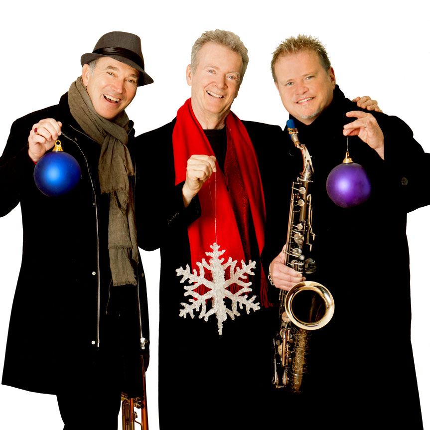 make your list and check it twice this holiday concert is more than just nice a peter white christmas featuring rick braun euge groove is coming to - What Year Did White Christmas Come Out