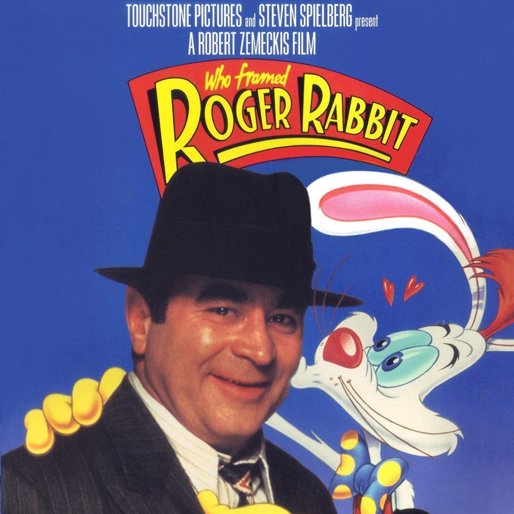 Special Event: Who Framed Roger Rabbit – The Cabot